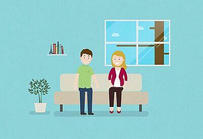 Erklärvideo zur Wohnraumlüftung von KLA