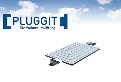 Pluggit Uponor Comfort Air