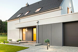 Eine Wohnraumlüftung steigert den Wert Ihres Hauses nachhaltig