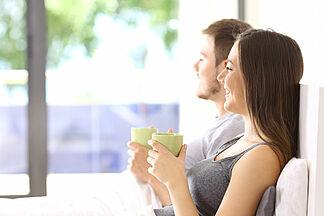 Maximaler Wohnkomfort und Lebensqualität mit Wohnraumlüftung